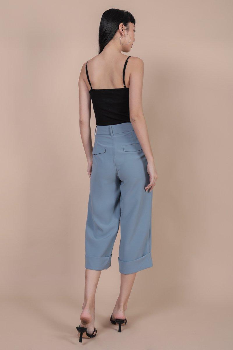 Fynn Spag Bodysuit (Black)