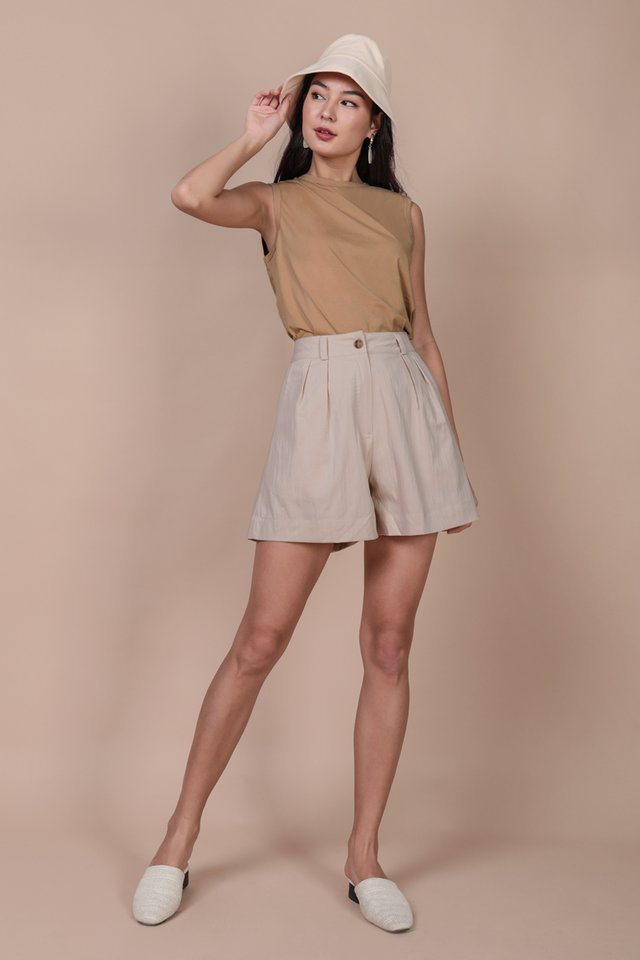 Marcel Shorts (Nude)