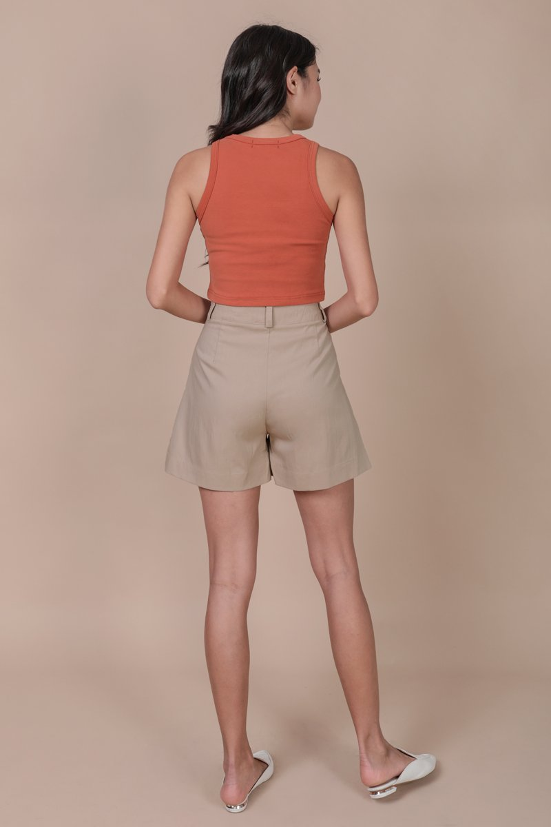 Marcel Shorts (Desert Sand)