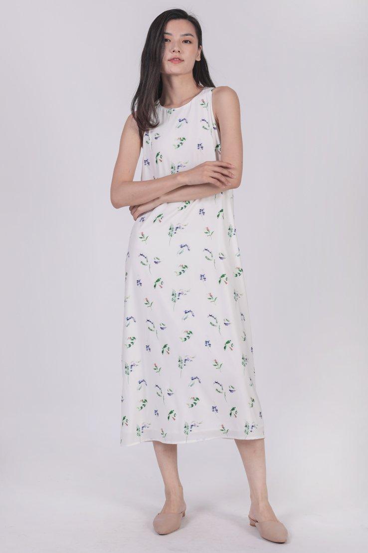 Mex Tent Dress (Petite Fleur)