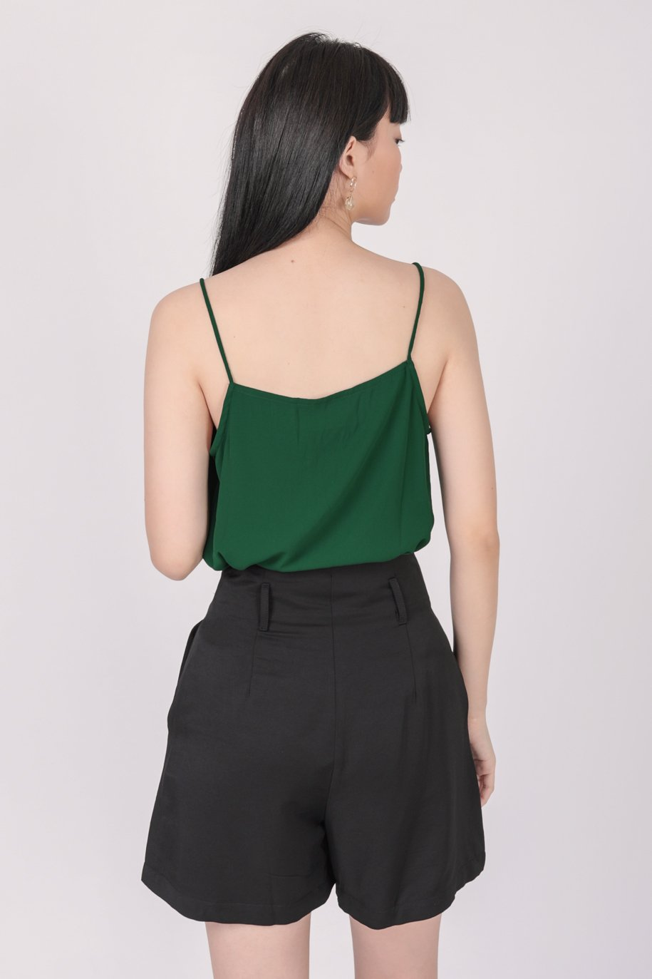 Jannah Spag Top (Emerald)