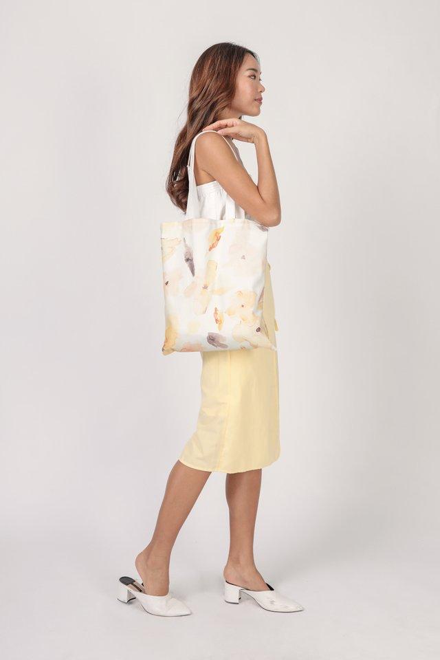 TTR Exclusive Tote Bag (Florescent)