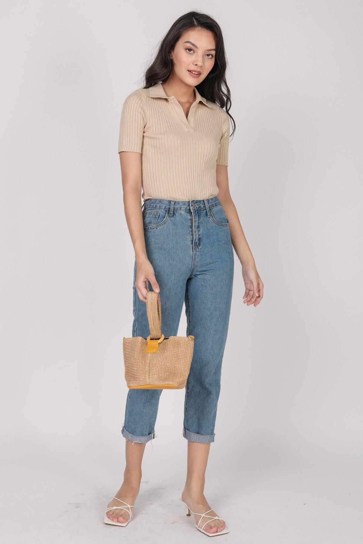 Hardy Mom Jeans V2