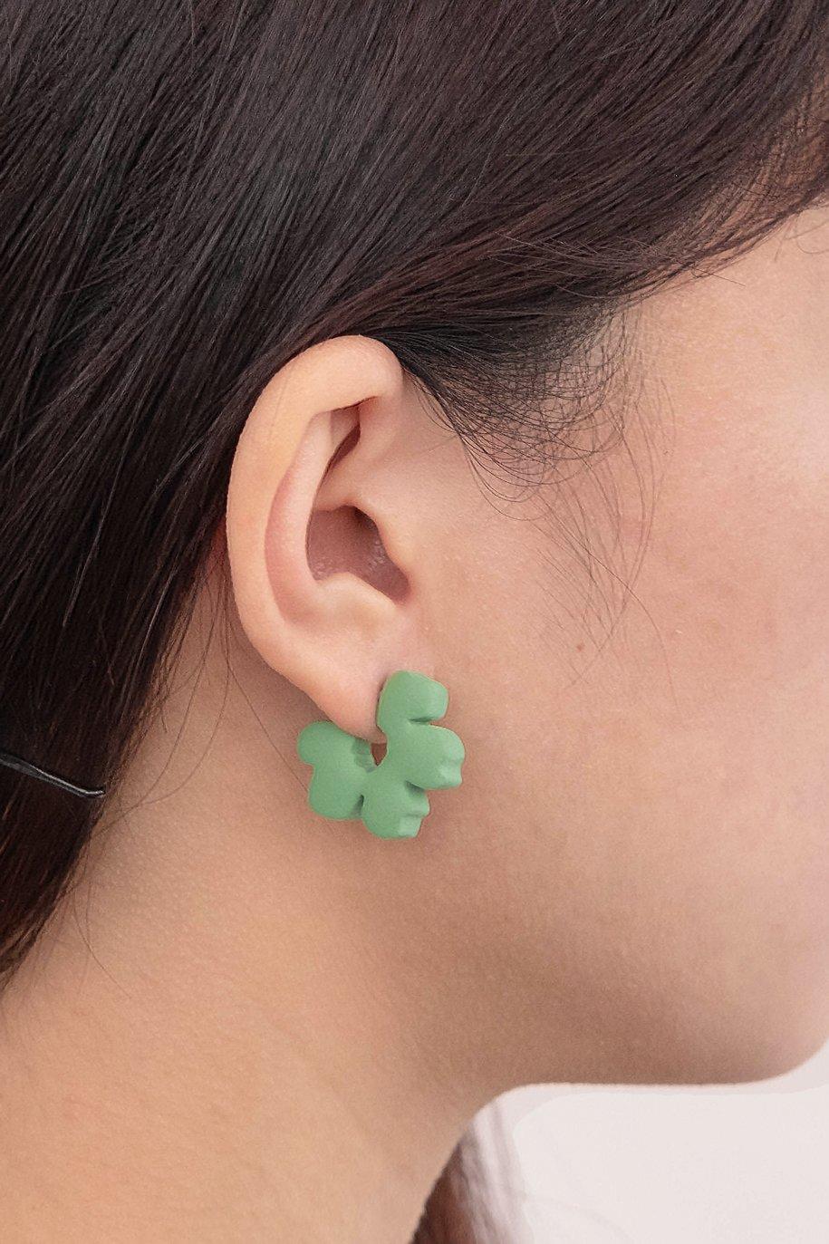 Bloom Huggies (Green)  (TTR x LOVELYSTROKES)