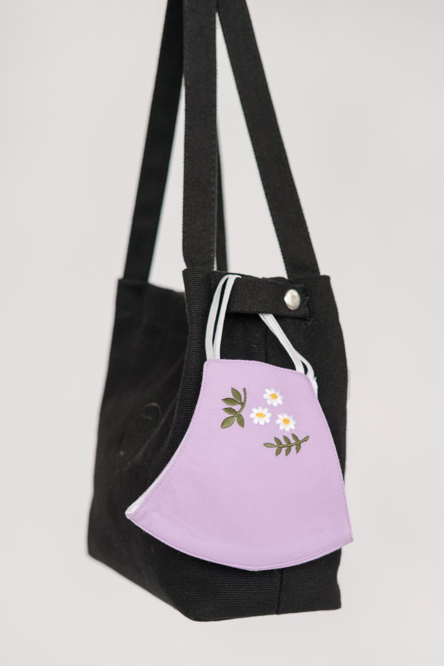Out & About Mini Bag (Black)