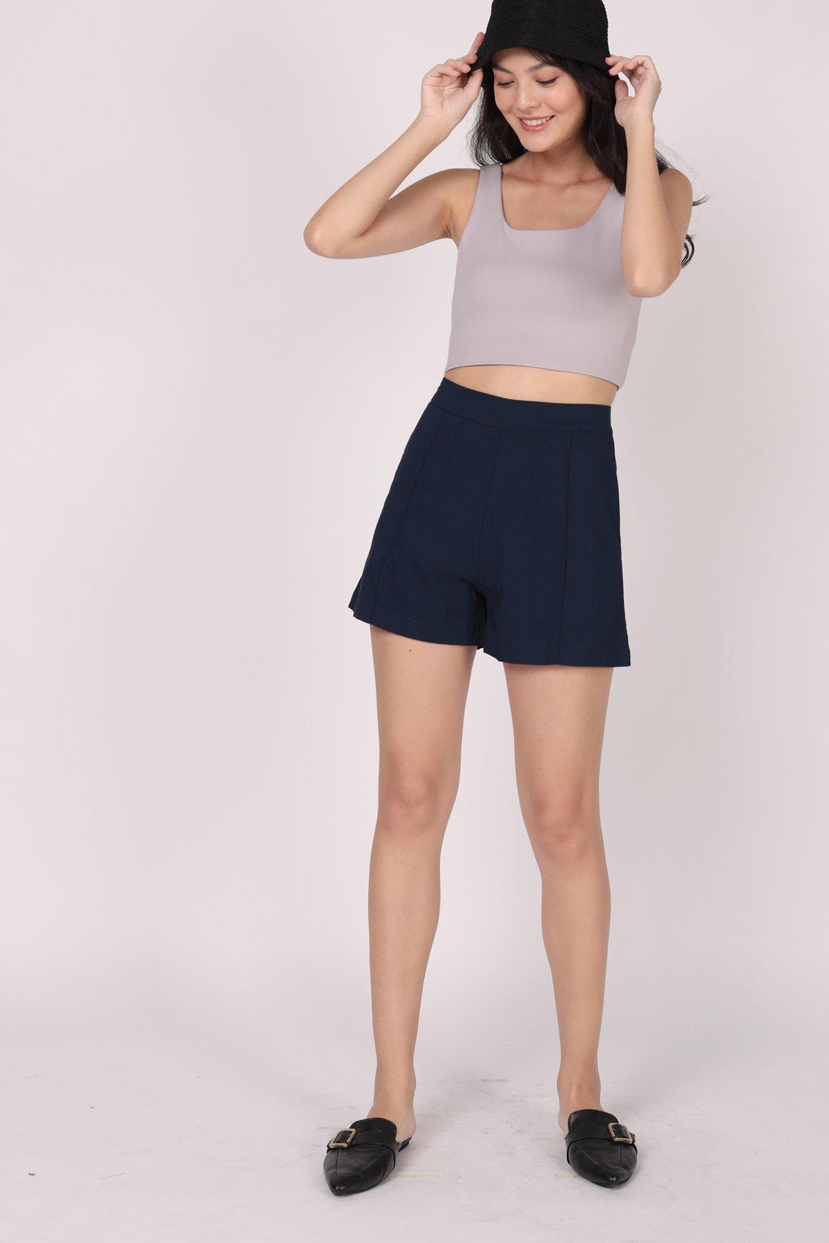 Mon Shorts (Navy)