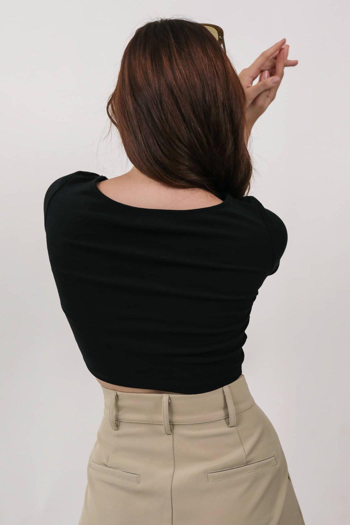 Liberty Basic Top (Black)