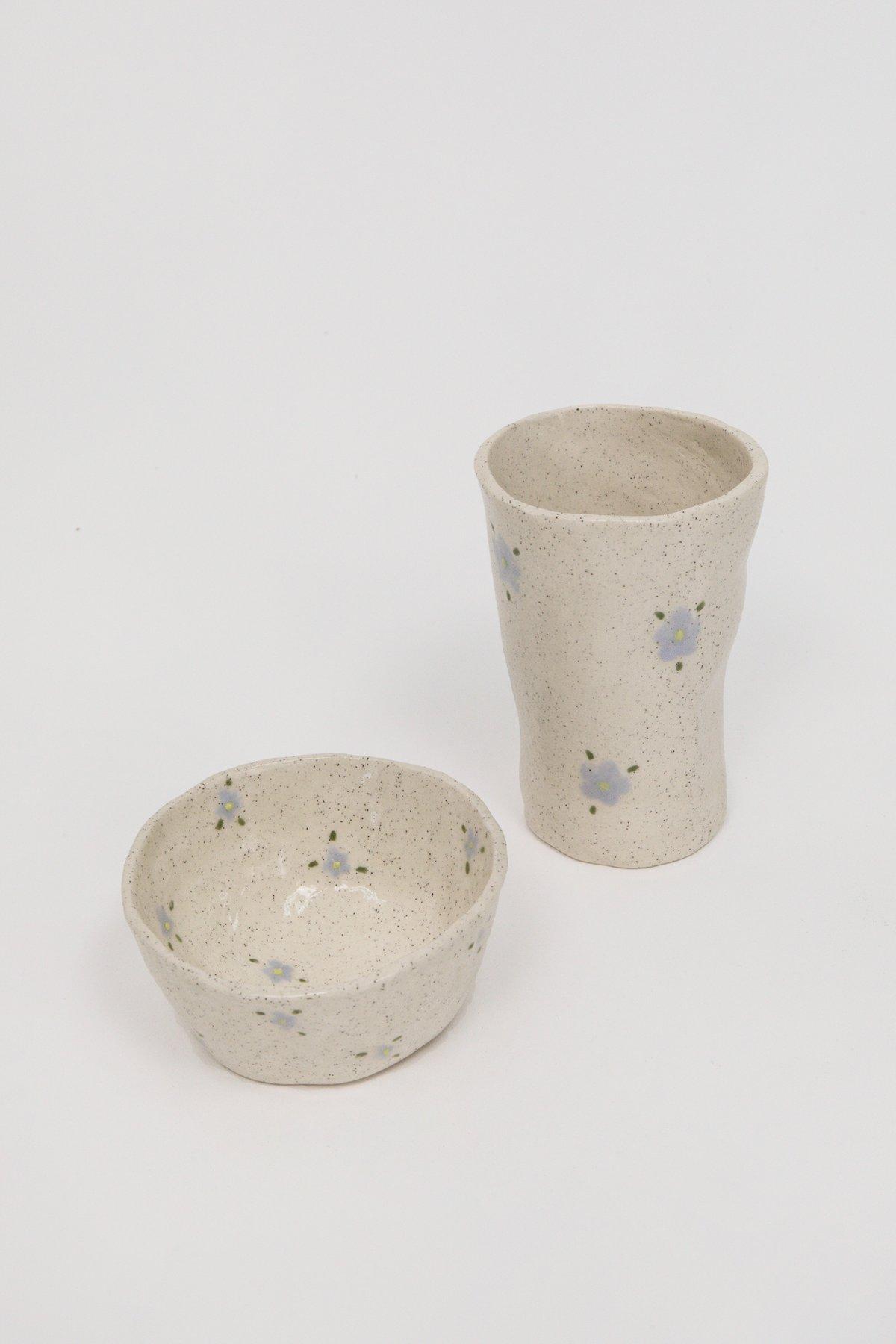 Morning Made Tall Mug (TTR X Peculiar)