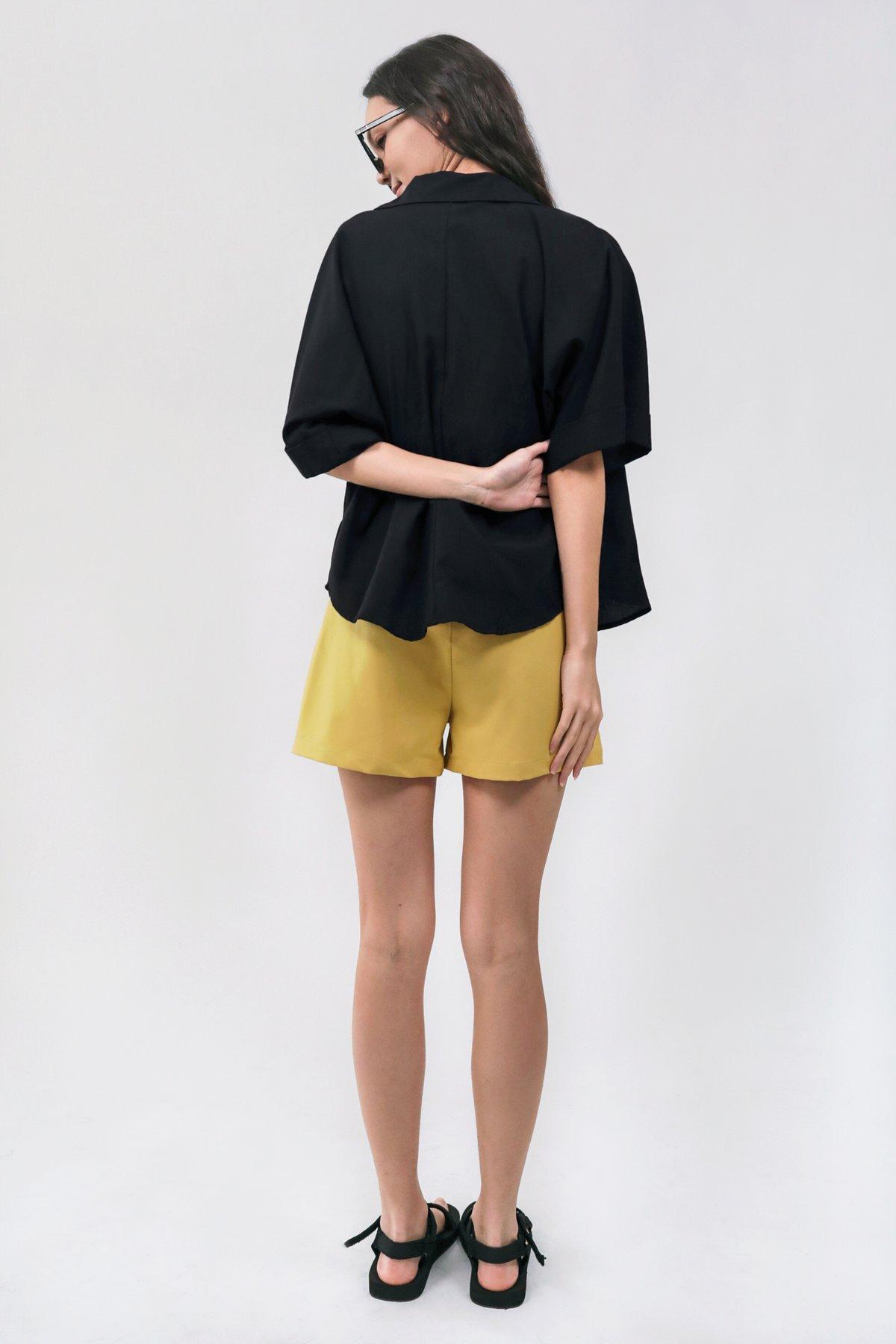 Dario Shirt (Black)